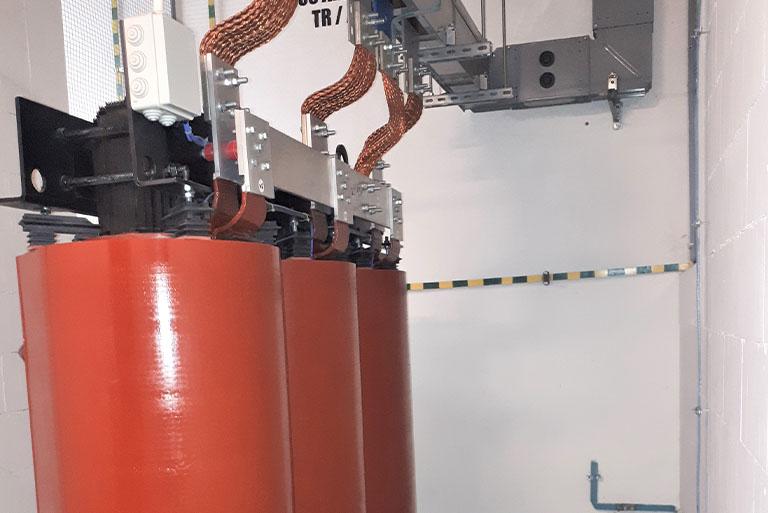 Badania ipomiary stacji transformatorowych SN